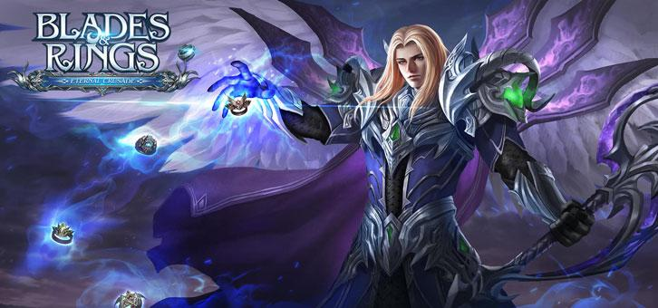 Blades & Rings Releases A New Expansion - Return of the Mage