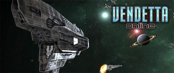 Vendetta Online - Immerse yourself in this awesome sci-fi	MMO that'll have you completely hooked.