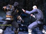 Matching up in Mortal Kombat X