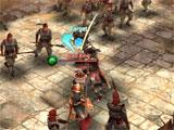 Dynasty Warriors: Unleashed: Gameplay