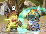 Tiny Gladiators: Skill Move