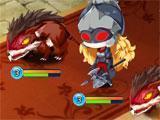 Cosmos Guardians: Gameplay