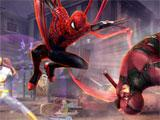Marvel Future Fight: Spider-Man Fighting