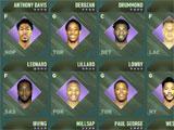 NBA Flip Cards
