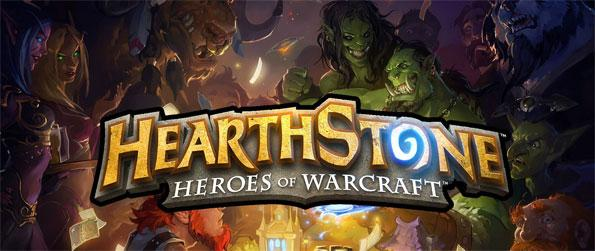 Hearthstone - Duel opponents to the very end in this addictive CCG experience.
