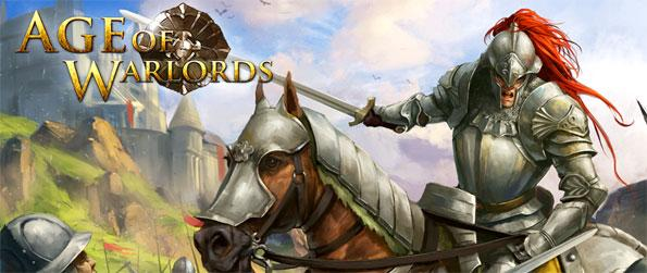 Vikings: Age of Warlords - Dare you step to the fore and forge a grand alliance of Vikings to sweep all before you?