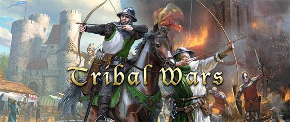 Tribal Wars - Acquire glory, fame and power in this highly addictive MMORTS experience.
