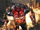 NOVA 3 flamethrower