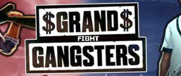 Grand Gangsters 3D - Complete your missions to make a ton of bucks and be the most wanted Gangster in the underground world of crime!