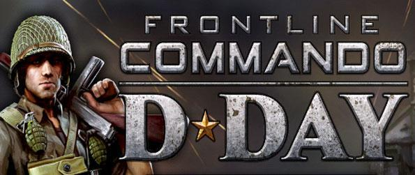 Frontline Commando: D-Day - Immerse yourself in this thrill filled shooter game in which you must go against all odds.