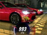 Gameplay in CSR Racing 2