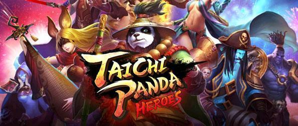 Taichi Panda Heroes - Experience a rich and complex RPG right on your phone and create your own character to explore the world of Taichi using your army of heroes to transcend a war in this mystical land.
