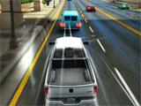 Asphalt Overdrive: Taking Down Cars