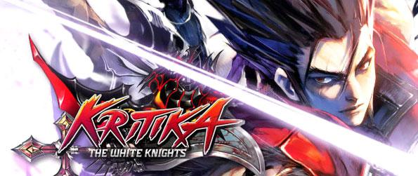 Kritika: The White Knights - Play through countless levels and defeat numerous monsters with a fast-paced, but easy to understand combat system.
