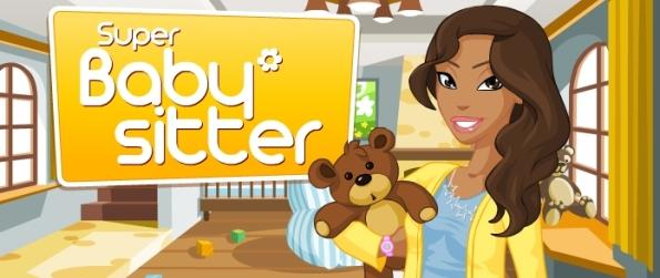 Super Babysitter - Who Is The Best Babysitter?