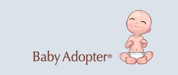 Baby Adopter - Adopt And Feed A Cute Little Baby!
