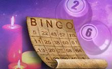 Online Bingo hry