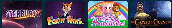 Best Casino Bonuses at Take Bonus