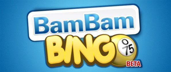 BamBam Bingo  - Enjoy a true online bingo experience with a friendly community in BamBam Bingo!