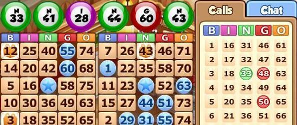 AvaTingo - Play AvaTingo Slots and Bingo!