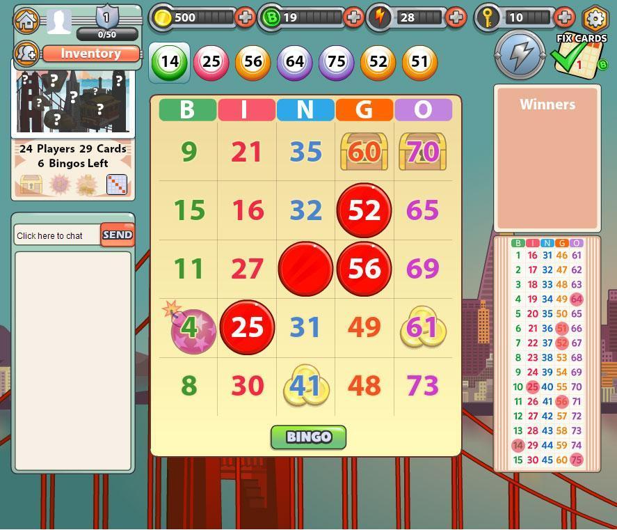 us online bingo games