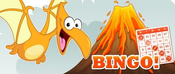 BINGO! - Join the bingo game that started it all on Facebook!