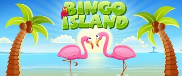 Bingo Island - Play a unique new Facebook multi-player online Bingo and win big prizes!
