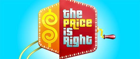 The Price is Right Bingo - Play exciting and fun Bingo games for in-game cash and other rewards.