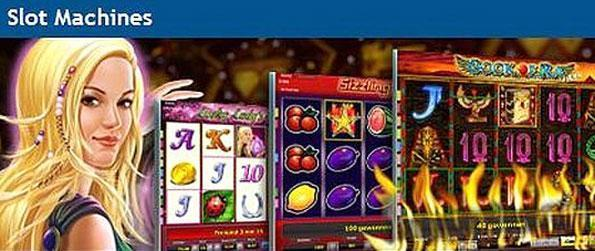 Star Games - Choose from a huge range of casino and fun games where you can play for stars or real money.