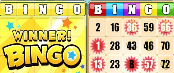 Bingo Casino - Enjoy a relaxed and fun bingo game with lots of prizes to be won.