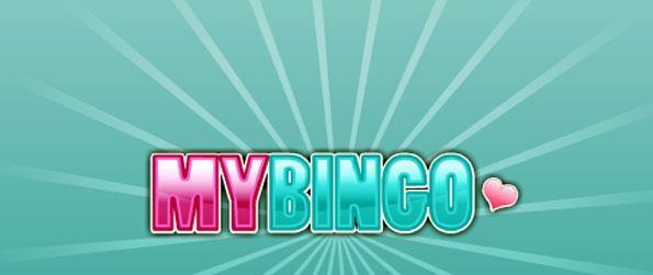 My Bingo - Play a wide variety of Bingo games!