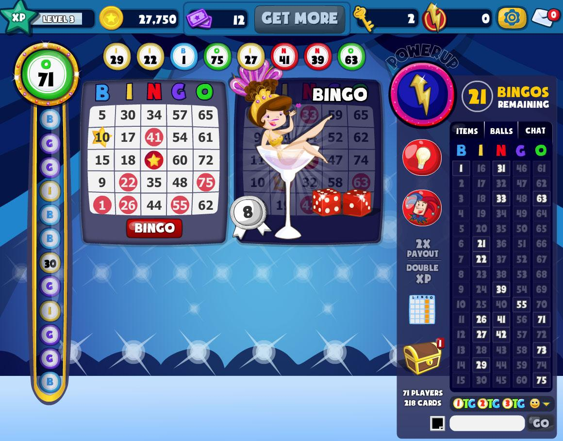 Bingos Review – The Expert Ratings and User Reviews