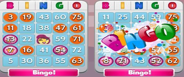 Cheeky Bingo - Visita tus lugares favoritos en Juego de Bingo.