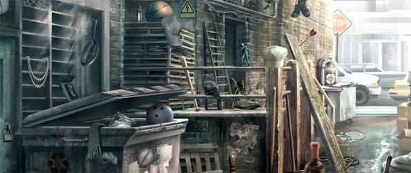 The Dockyard Killer - Garbage Bin - Scene 6