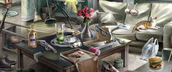 A Russian Case - Mikhail's Apartment - Scene 2
