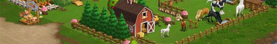 Jeux de ferme Gratuits - 5 Brilliant Farm Games