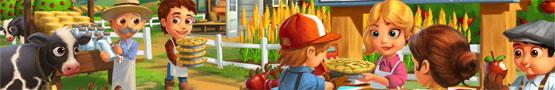 Jeux de ferme Gratuits - Why are Farm Games Addictive?