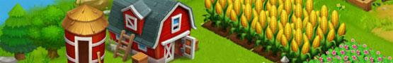 Gratis Boerderijgames - Daisyland vs Happy Acres