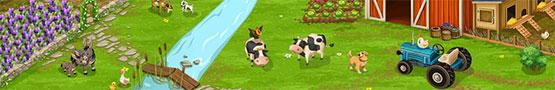 Exciting Farm Games preview image