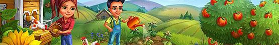 Farmářské hry zdarma - How FarmVille Started It All?