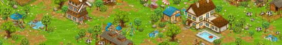 Jeux de ferme Gratuits - The Future of Big Farm