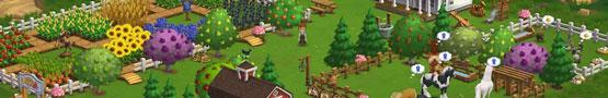 Giochi di Fattoria Gratis - What We Love About Farm Games
