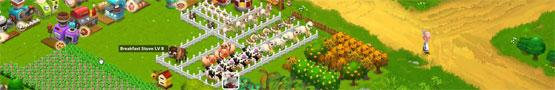 Jocuri gratuite cu ferme - How to Be A Good Neighbor In A Farming Game?
