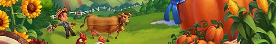 Why Farmville 2 is Still the Best Farm Game?