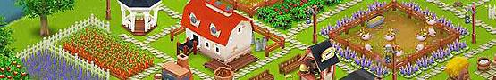 Jeux de ferme Gratuits - Going Mobile in Farm Games