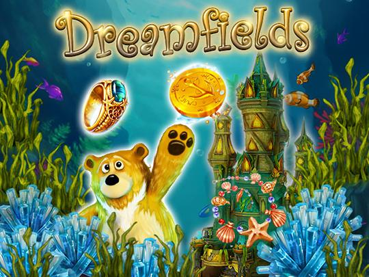Visit the Sunken City in Dreamfields