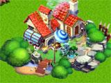 My Happy Farm Daily: Game Play