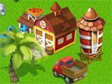 Building in My Happy Farm Daily