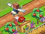 Farm All Day: Planting Trees