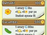 Garden Island: Farm Adventure in-game shop